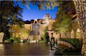 The Mansion on Turtle Creek - an excellent option for hotels in Dallas