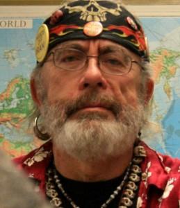 2014 Dallas Mineral Collecting Symposium Presenter Dr. David Mustart
