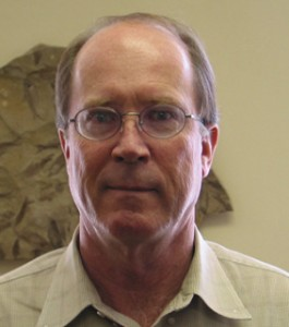 Dr. Robert Cook will be presenting at the 2014 Dallas Mineral Collecting Symposium