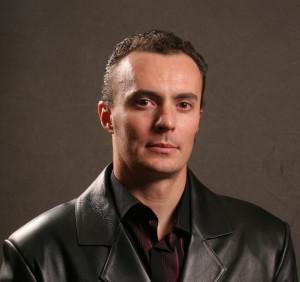 Federico Pezzotta headshot