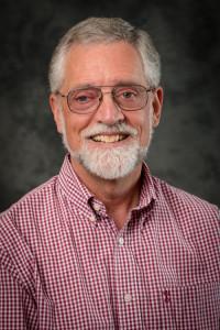 Dr. Ted Bornhorst, executive director of the A. E. Seaman Museum at Michigan Tech