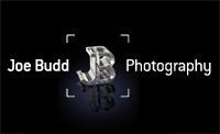 Joe Budd Photography Logo 200px