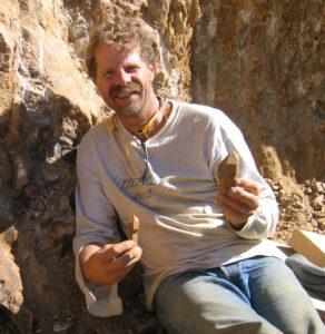 Petersen Mountain 2006 Mining 278