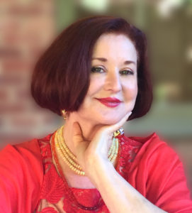 2019 Dallas Mineral Collecting Symposium Speaker Paula Crevoshay